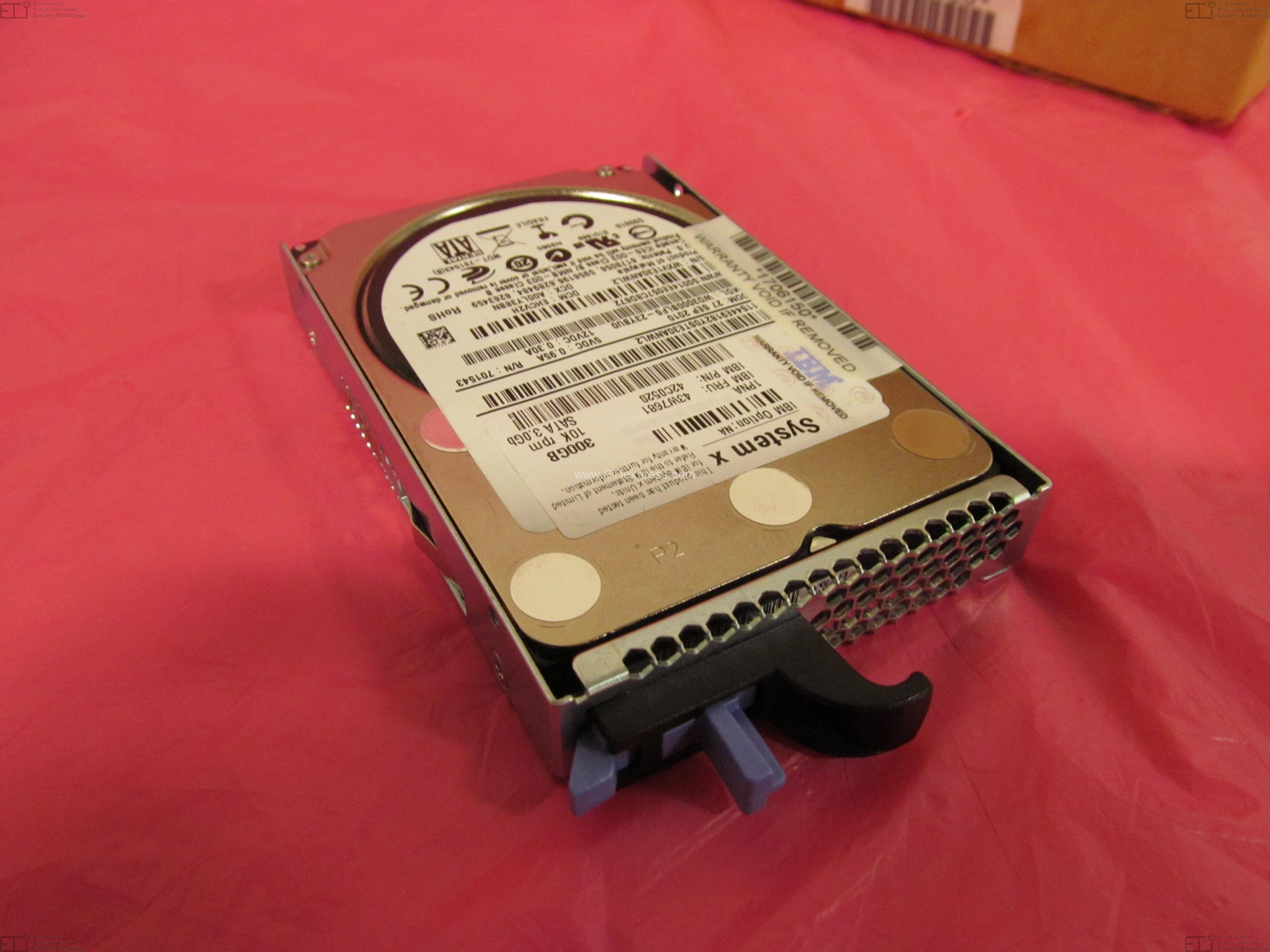 IBM 36.4GB Ultra SCSI 7200rpm HOT PLUG HD 19K0612